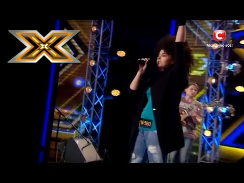 Prince - Purple Rain (cover version) - The X Factor - TOP 100