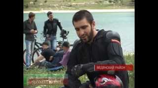 Велоспорт становится популярным в Чечне Чечня.
