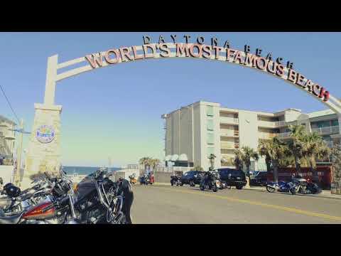 Biketoberfest® 2019 | October 17-20, 2019 Daytona Beach, FL