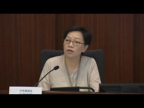 Panel on Environmental Affairs (2013/07/22)