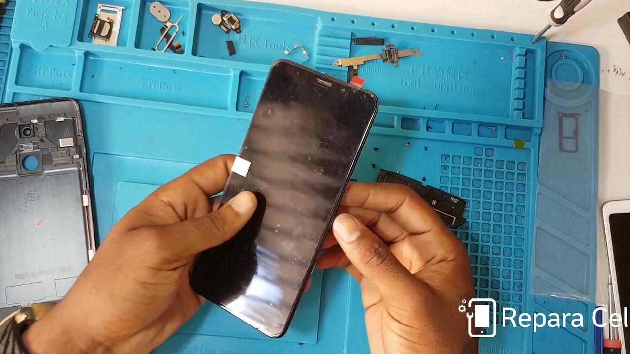 Download Xiaomi Redmi Note 5 - Troca de Tela  -Lcd Display Screen Replacement Change