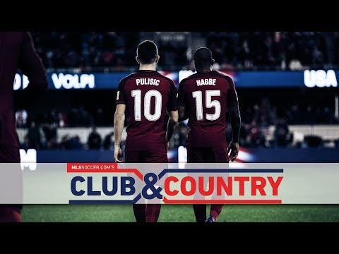 Club and Country: After The Whistle | WCQ, USA vs. Costa Rica