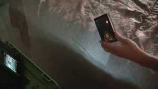 Do It Yourself Emf Queen Bed Faraday Canopy Shield