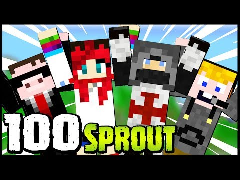 Sprout Barátokkal! 🍃 - Sprout 100