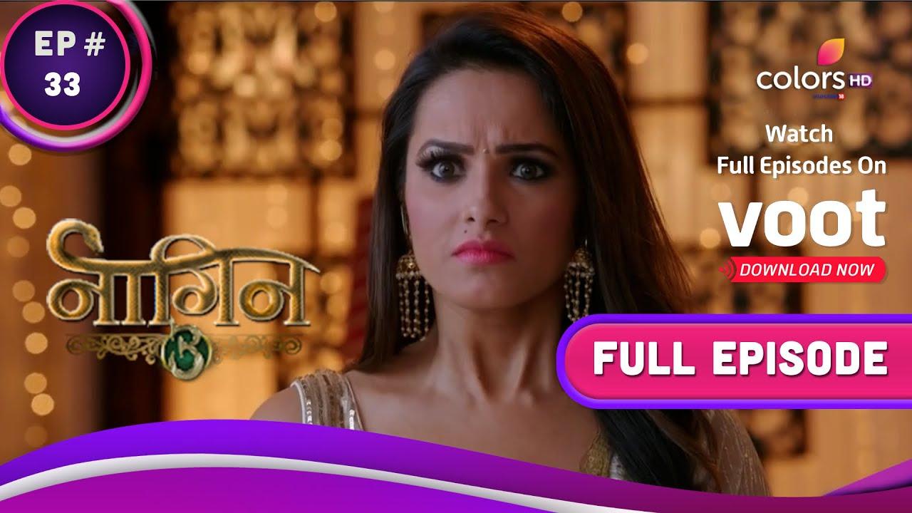 Download Naagin - Season 3 | नागिन | Ep. 33 | Shivanya Invokes The Naagmani | शिवन्या ने किया आह्वान