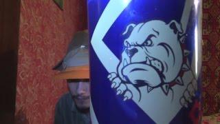 This Video Is Not Available.     Энергетик Bulldog и хрустящий картофель с черным перцем