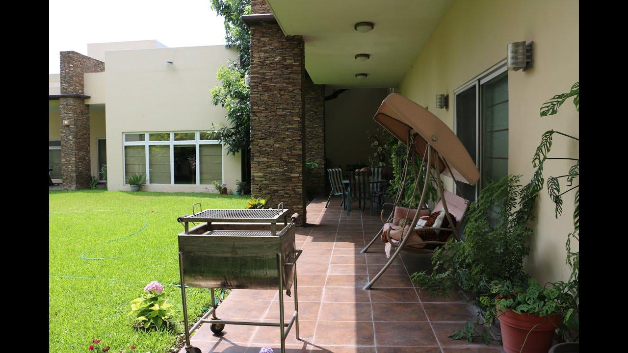Casa en venta a 15 min del centro de monterrey nuevo for Casas en monterrey