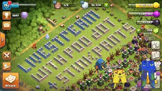 Download Ask your Clash of Clans questions here! We will help you!!