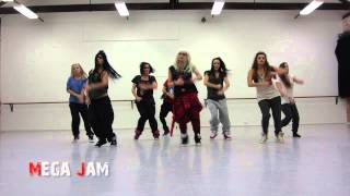 'The Boys' Nicki Minaj ft. Cassie choreography by Jasmine Meakin (Mega Jam)