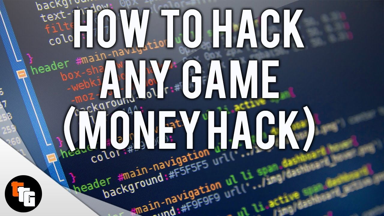 How to hack a game for money 22