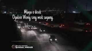 Story WA Status WA Keren Terbaru 2019 Kependem Tresno Literasi Jowo