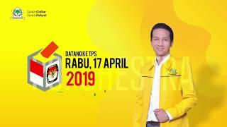 Download Video Video Kampanye Caleg Cara Mencoblos Pemilu 2019 MP3 3GP MP4