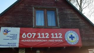 Polańczyk centralna baza WOPR