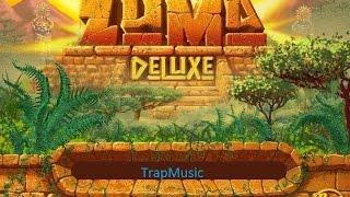 Zuma Deluxe. #1