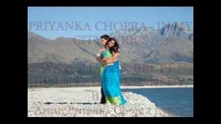 Priyanka Chopra In My City Audio