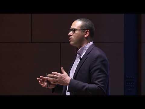 Political Correctness on the College Campus | Jonathan Holloway | TEDxNorthwesternU
