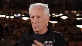 James Woods Tells Stories About Celebrity Poker Home Games