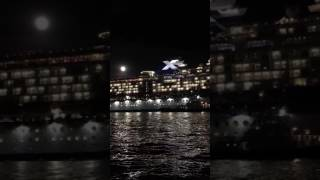 Celebrity Cruises from the Yokohama sea bass | munekelly