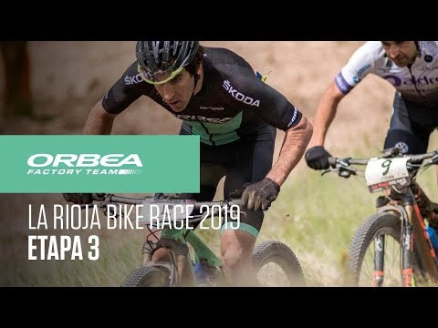 Etapa 3 La Rioja Bike Race 2019 I Orbea Factory Team