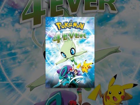 Pokémon 4 – Die Zeitlose Begegnung