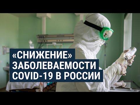 COVID-19 в России: что происходит   НОВОСТИ   17.06.20