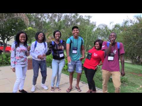 NYC Africa 2016 Highlights