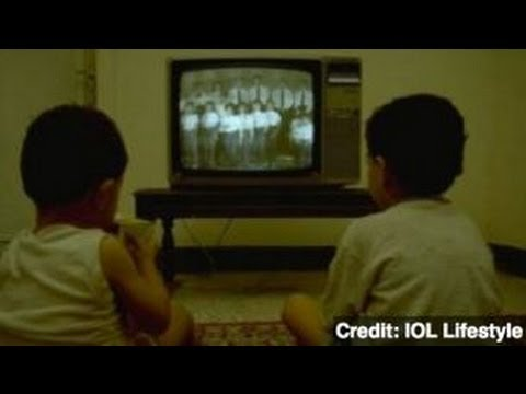too much tv tied to antisocial behavior in children  too much tv tied to antisocial behavior in children