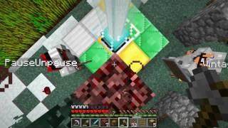 Minecraft - Captive Minecraft 4 #16: Champion Pearl Tossers