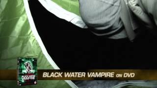 Black Water Vampire (2014) Official Trailer #2 Found Footage Horror