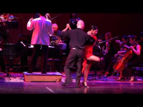 Oblivion - Pan Am Symphony