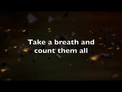 Count Them All (lyrics)