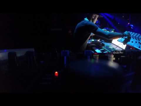 Groove Tools live in Propaganda Moscow 02.08.17