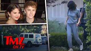 Video Selena Gomez And Justin Bieber: Friends For Real? | TMZ TV download MP3, 3GP, MP4, WEBM, AVI, FLV Desember 2017