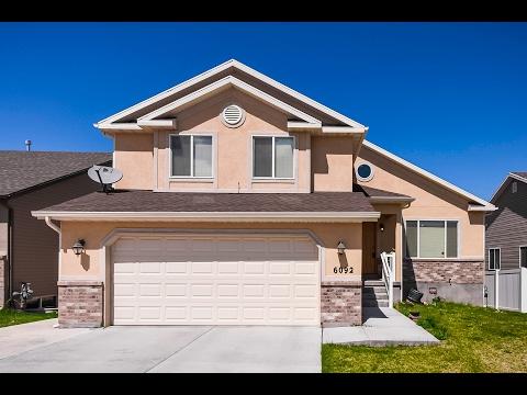 Property for sale - 6092 W Stillridge Dr., West Valley City, UT 84128