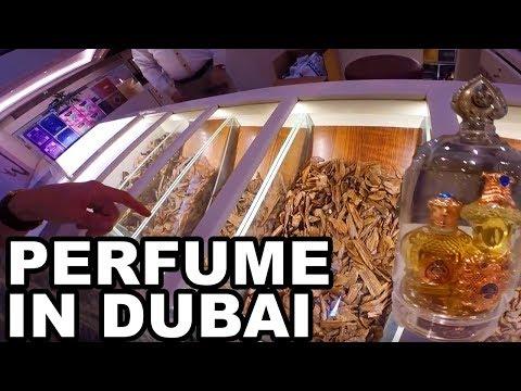 PERFUMES IN DUBAI
