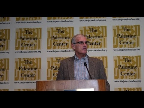 "Book talk: ""Gaza: An Inquest into Its Martyrdom"""