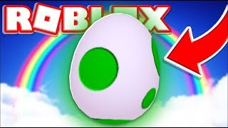 EASTER EGGS IN ROBLOX