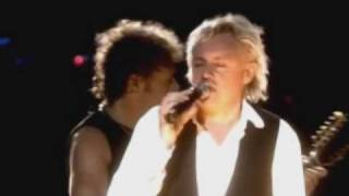 Gambar cover Queen + Paul Rodgers - Say It's Not True ('Alternate' Mix by Arquest)