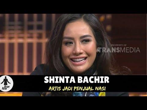 SHINTA BACHIR, ARTIS JADI PENJUAL NASI | HITAM PUTIH (12/04/18) 1-4