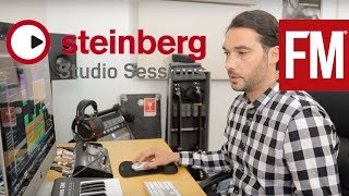 Steinberg Studio Sessions: The Qemists – Part 2