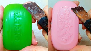 Soap Carving ASMR! Relaxing Sounds! Satisfying ASMR Video!!!