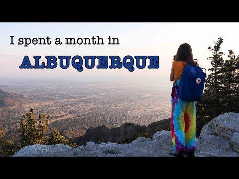 Adventures in Albuquerque - VLOG