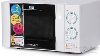 IFB 17PMMEC1 17 L Solo Microwave Oven - 2016