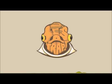 Borgore & Sikdope - Unicorn Zombie Apocalypse (EFF3CTS & KAVIAR Festival Trap Remix)