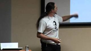 XFS: Recent and Future Adventures in Filesystem Scalability - Dave Chinner
