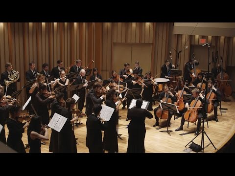 Prokofiev: Classical Symphony • Kaleidoscope Chamber Orchestra