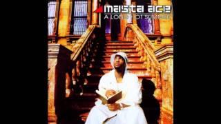 Masta Ace - Da Grind Feat. Apocalypse (With Lyrics)