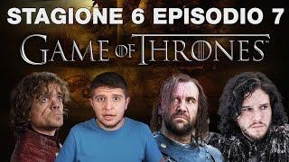 Game of Thrones 6x07 - The Broken Man - recensione episodio 7 stagione 6