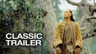 Brotherhood of the Wolf Official Trailer #1 - Vincent Cassel Movie (2001) HD