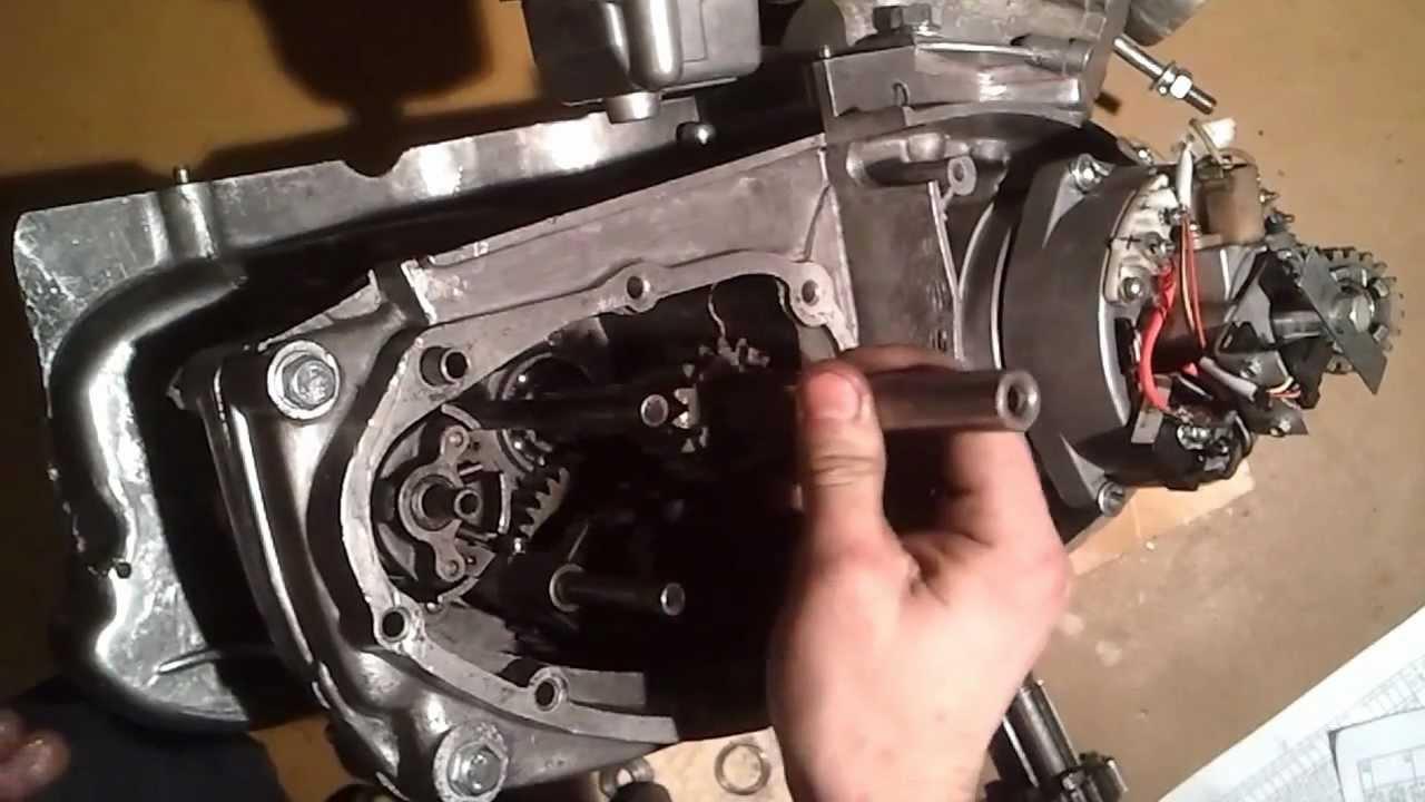 юпитер 5 схема двигателя